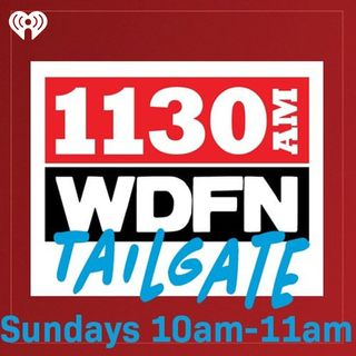 BDJ WDFN Tailgate Takeover - NBA ASG and Strip Clubs
