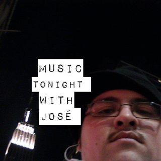 Music Tonight With José