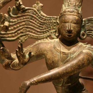 Adiyogi - The First Yogi