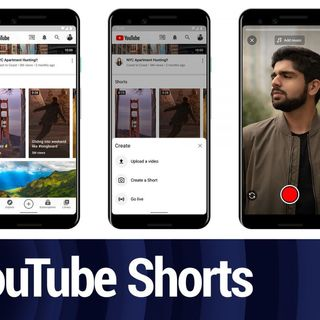 Can YouTube Shorts Compete With TikTok? | TWiT Bits