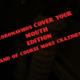 Ahhh TERRIBLE TWOS CORONAVIRUS WHEN WILL IT END