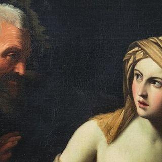 28 La casta Susanna ossia della calunnia