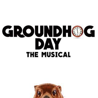 """Tony Talk """"Groundhog Day"""""""