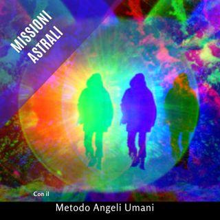 Angeli Umani - Prima missione