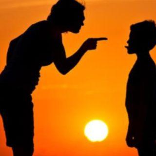 #rastignano Mamma non ti arrabbiare!