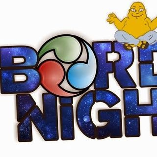 Border Nights, puntata 145 (20-01-2015)