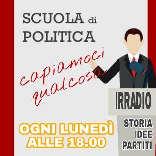 Scuola di politica - pt. 1