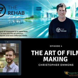 Christopher Emmons: The Art of Film Making