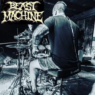 """BEAST MACHINE Get """"Better"""" With Time"""
