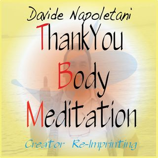 ThankYou Body Meditation, free preview