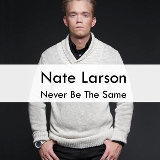 Artist Nate Larson Dives Into The Music Industry!