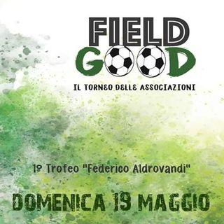 """Il Torneo delle Associazioni - 1° Trofeo """"Federico Aldrovandi"""" - Seconda parte"""