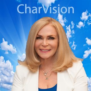 CharVision Season 2 Episode 12 - Chris Alexandria and Frank Ferrangine