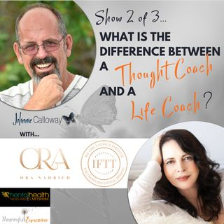 Thought Coach vs Life Coach - Part 2