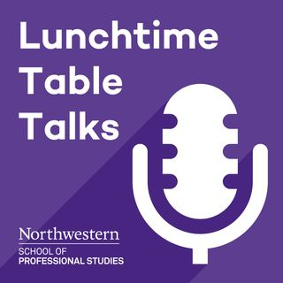 Lunchtime Table Talks
