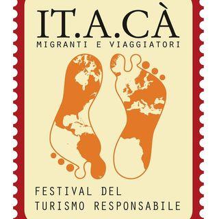 Sonia Bregoli presenta la 9a edizione di ITACA