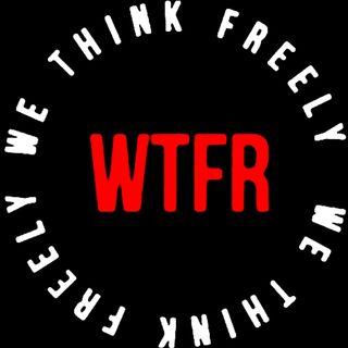 "WTFR: Guest Kieran Morrissey On Marburg Symptoms vs ""V"" Side Effects"