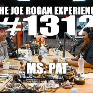 #1312 - Ms. Pat