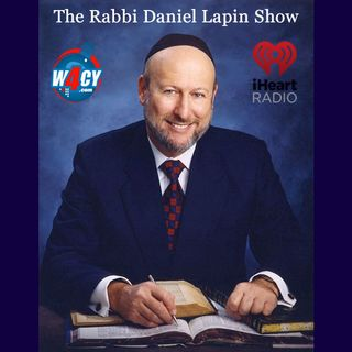 Rabbi Daniel Lapin Show