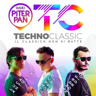 Ep.48- Techno Classic - 03-04-2021