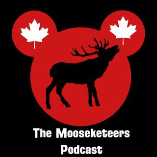 Mooseketeers Episode 2:  What WDW Lands Would You Change?