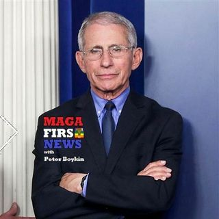 FAUCI TRIES TO RE-WRITE HISTORY