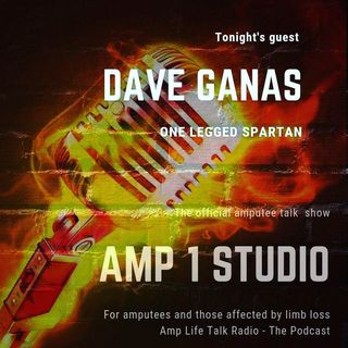 S3 / EP. 05 - Fitness w/ Dave Ganas Special