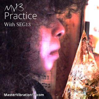 MV13 Practice Season