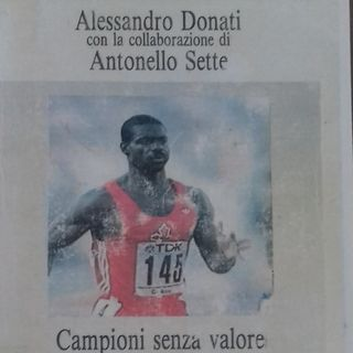 F/O15 - Sandro Donati, prima parte