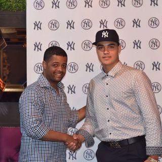 Entrevista a Osiel Rodriguez, lanzador cubano firmado por los Yankees