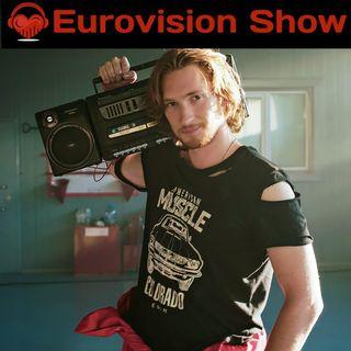 Eurovision Show #108