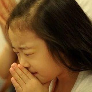 La piccola cinese martire per l'eucaristia