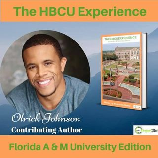 S3-EP6:Guest FAMU's Oldrick Johnson, Beatdown on Da Bluff, The Southern Heritage Classic, The HU Bowl, is Livingstone for Real, and More