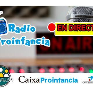 Radio Proinfancia en directo 30/06/2020 - Especial Verano