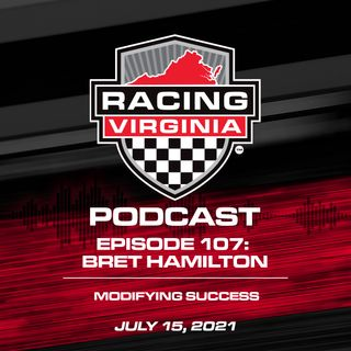 107. Bret Hamilton: Modifying Success