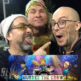 12-6-2018 - Murder The Crow CD Release - Real News Fake News - Florida edition