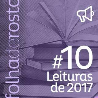 #10 - Leituras de 2017