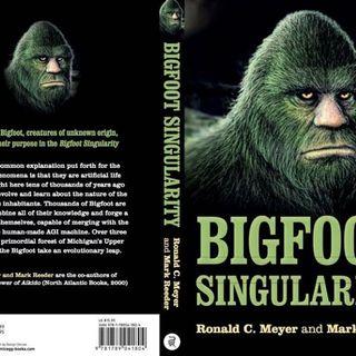 Ronald Meyer & Alan Megargle  Bigfoot  10/11/19