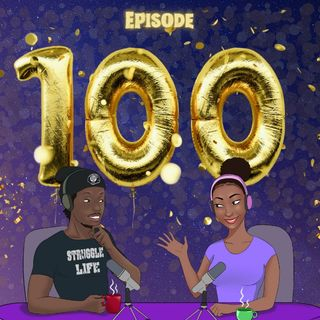 Episode 100- Live Special (Audio Clip)