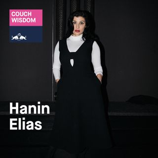 Berlin electronic/punk icon Hanin Elias
