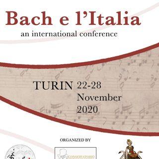 Bach e l'Italia, convegno a Torino