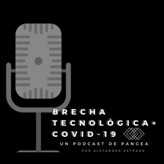 Brecha Tecnológica + Covid-19