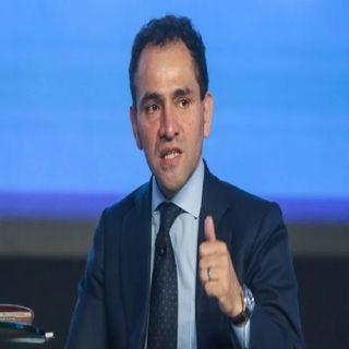 Arturo Herrera charla con secretaria del Tesoro en EU y con directora del FMI