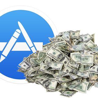 Un App Store in abbonamento