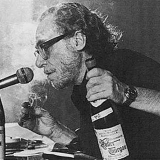 apenas uma noite - Bukowski