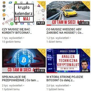 Co tam w sieci #87 20.06.2019 Libra Facebooka koniem trojańskim bitcoina Walka gigantów o podium