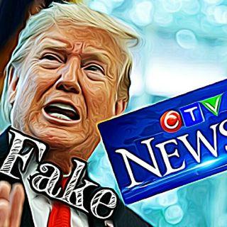 #CTVNews Canada Supports Anti #Trump2020 Campaign 2020