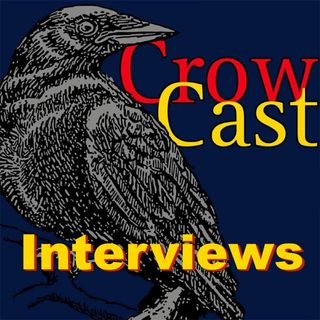 CrowCast Ned McHenry Interview 29 March 21