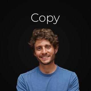 Ep. 13 - A diferença entre copy agressiva e copy realista