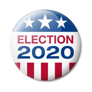 Let's Talk Elections (Pre-Rec)